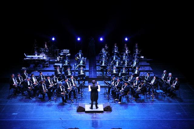 Tři tipy na koncerty vážné hudby v příštím roce