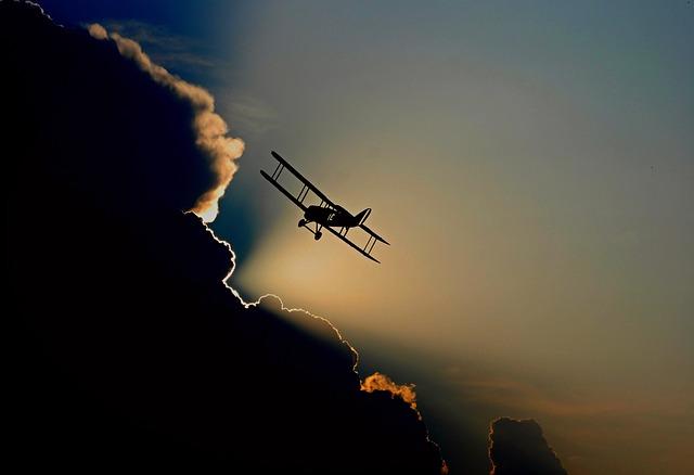 letadlo double