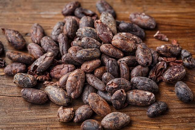 Hořká čokoláda jako lék