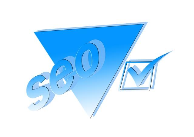 Vizualizace hotové SEO optimalizace