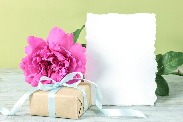 Každou ženu potěší atraktivní dárek