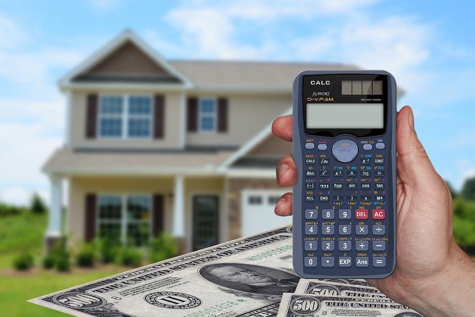 peníze hypotéka